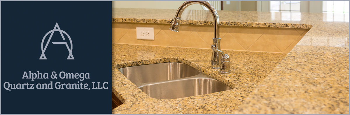 Alpha & Omega Quartz And Granite, LLC Provides Countertop Repairs in Tampa, FL