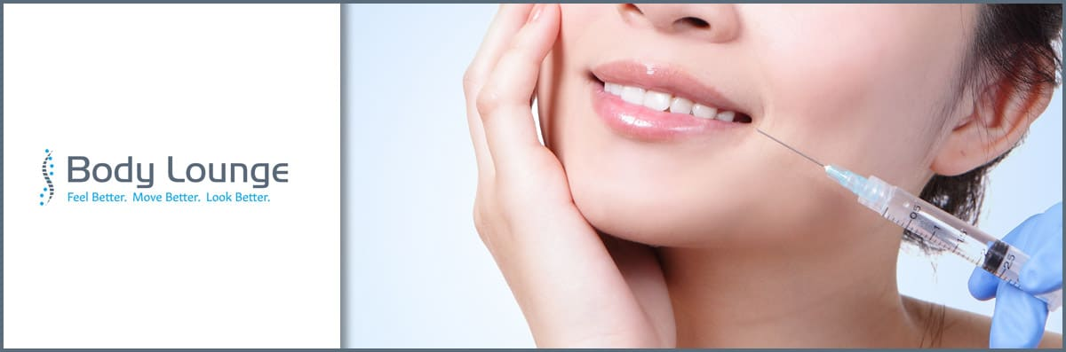 Body Lounge Park Cities Offers Cosmetic Injectables in Dallas, TX