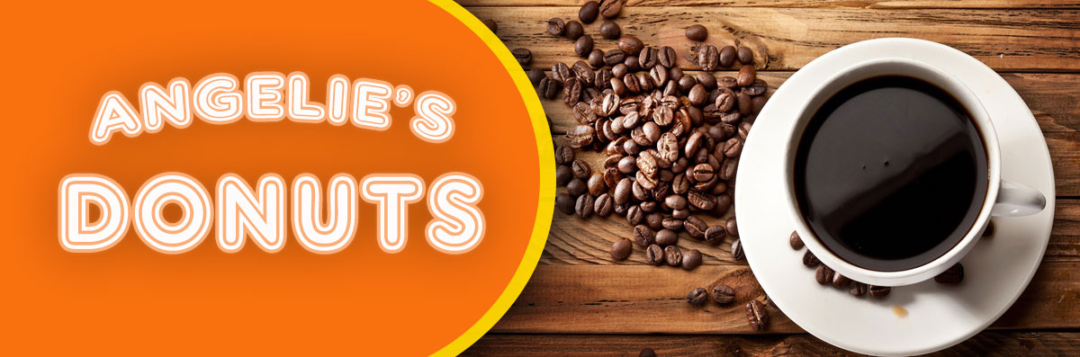 Angelie's Donuts Sells Fresh Coffee in Friendswood, TX