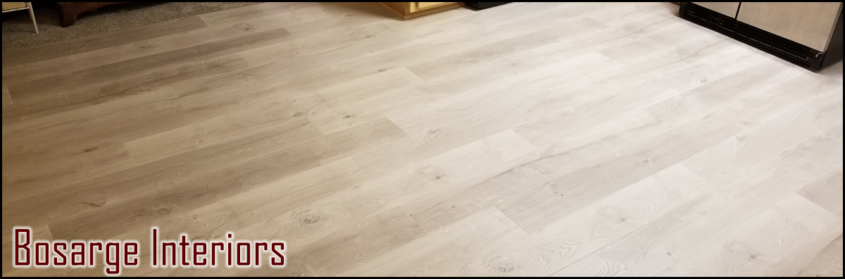 Bosarge Interiors Does Flooring Installation in Mobile, AL