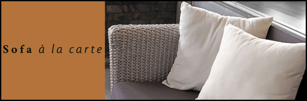 Sofa A La Carte Provides Upholstery Services in La Jolla, CA