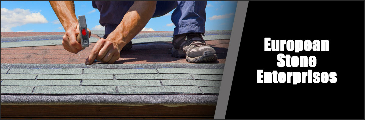 European Stone Enterprises Does Roofing in Cypress, TX