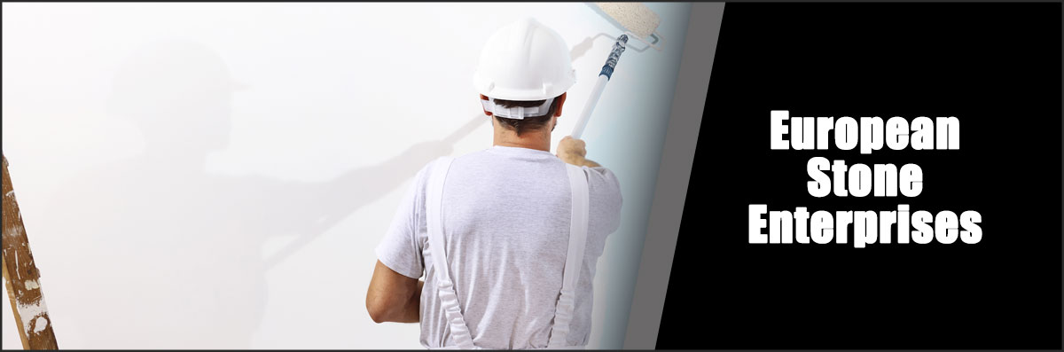 European Stone Enterprises Offers Painting Services in Cypress, TX