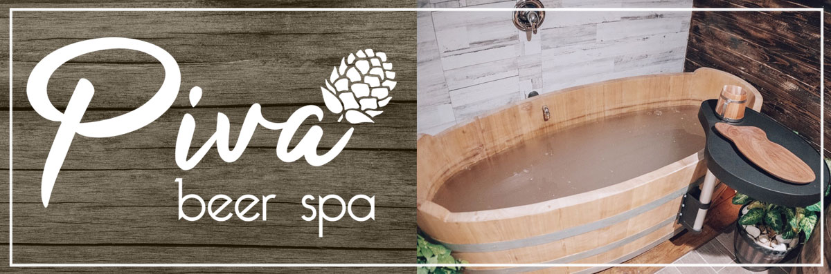 Piva Beer Spa Offers Thermal Beer Soaks in Chicago, IL