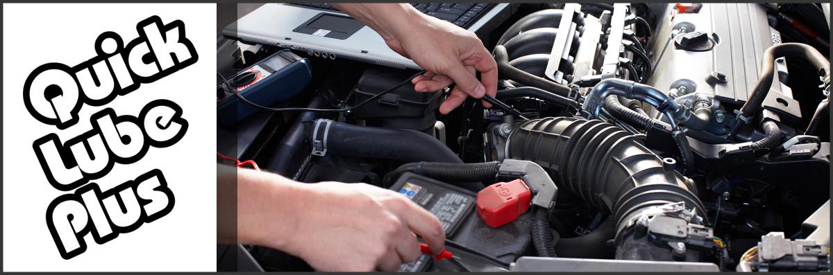 Quick Lube Plus Offers Auto Repairs in Kingman, AZ