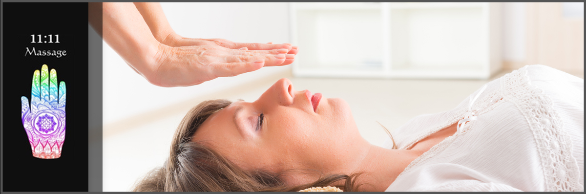 Reiki Therapist