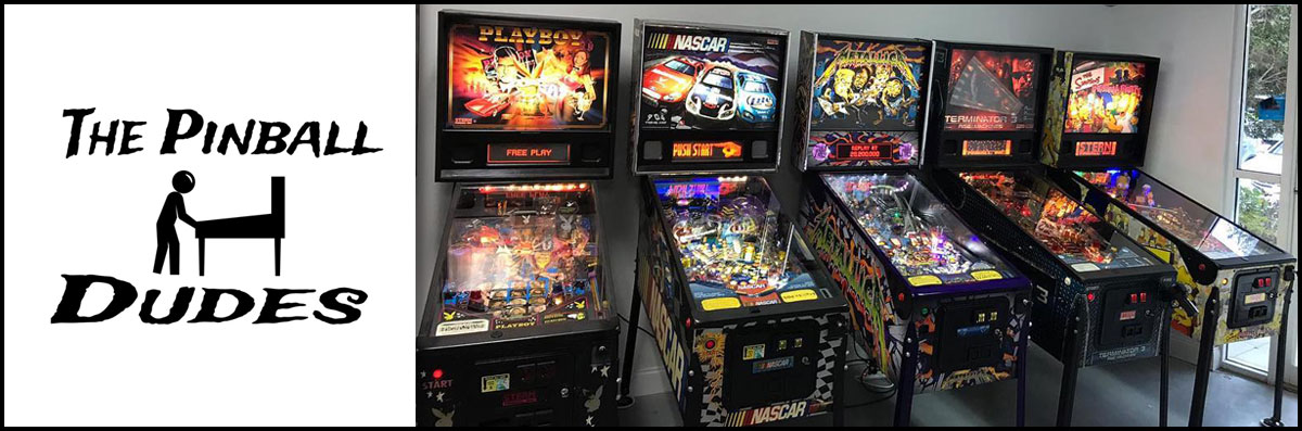 Play Pinball Machines
