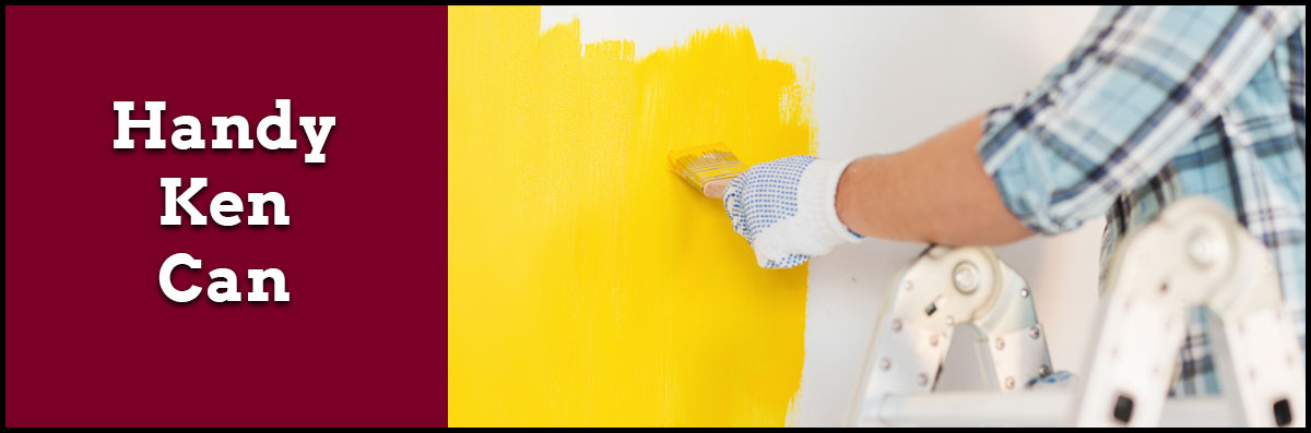 Handy Ken Can Offers Painting Services in Menlo Park, CA