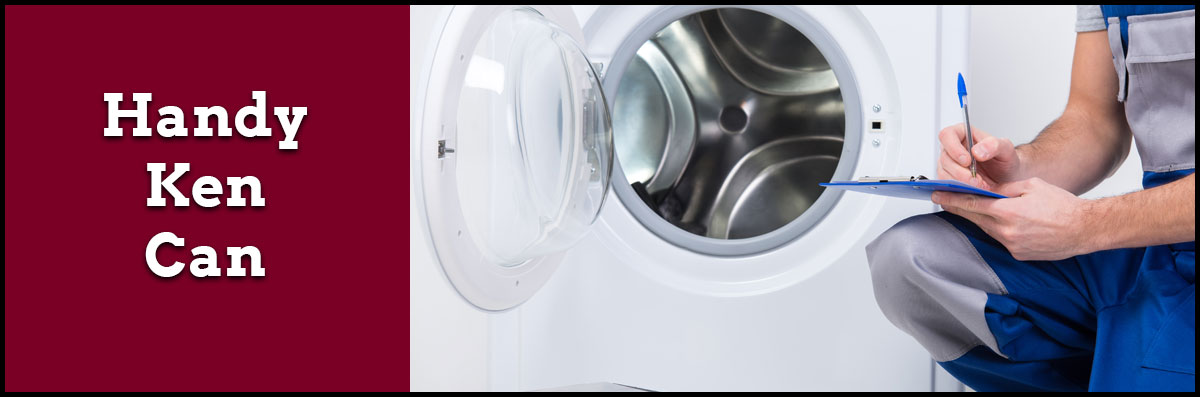 Handy Ken Can Offers Appliance Services in Menlo Park, CA