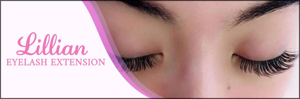 Lilian eyelash extension Offers Eyelash Extensions in Flushing, NY
