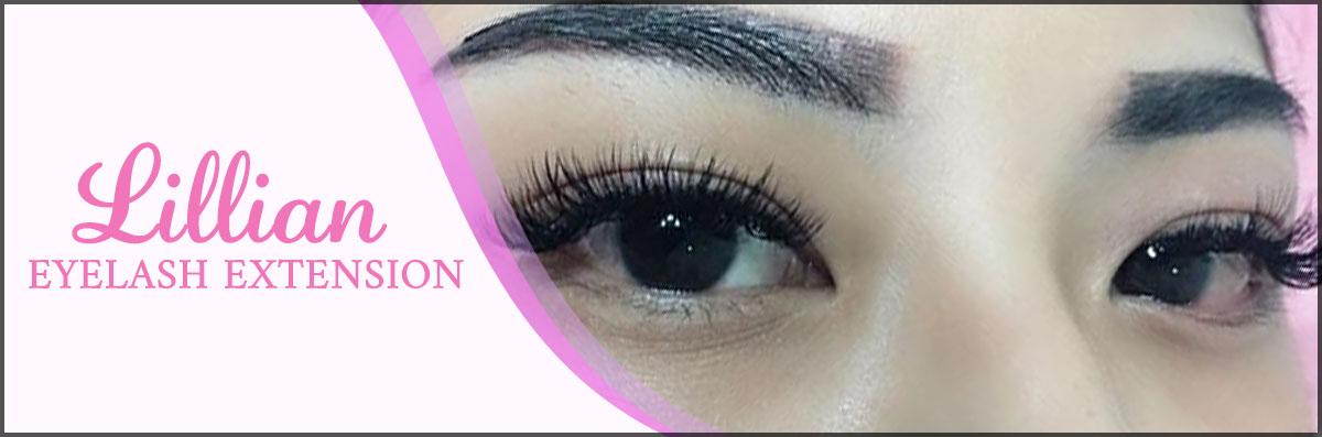 3-D Mink Eyelashes