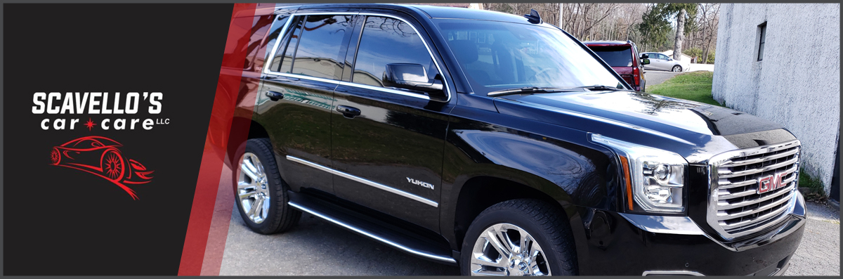 Scavello's Car Care Offers Ceramic Coatings in Exton, PA