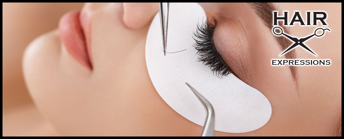 Hair Expressions Offers Eyelash Extensions In Yukon Ok