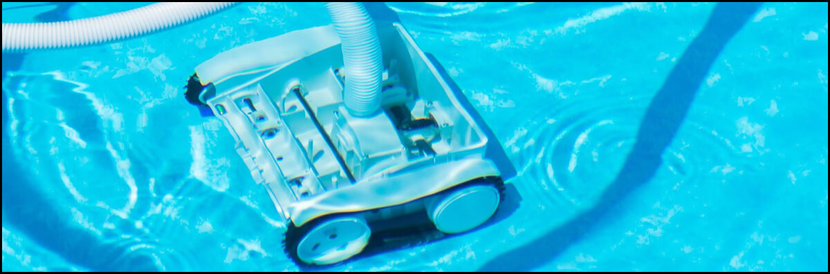 The Pool Master Does Pool Cleaning in Katy, TX