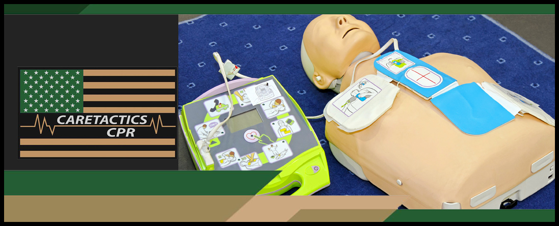 CAREtactics CPR Offers AED Sales in Los Ranchos de Albuquerque, NM
