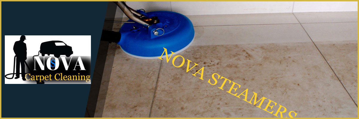 NOVA STEAMERS  Offers Tile and Grout Cleaning in Gainesville, VA