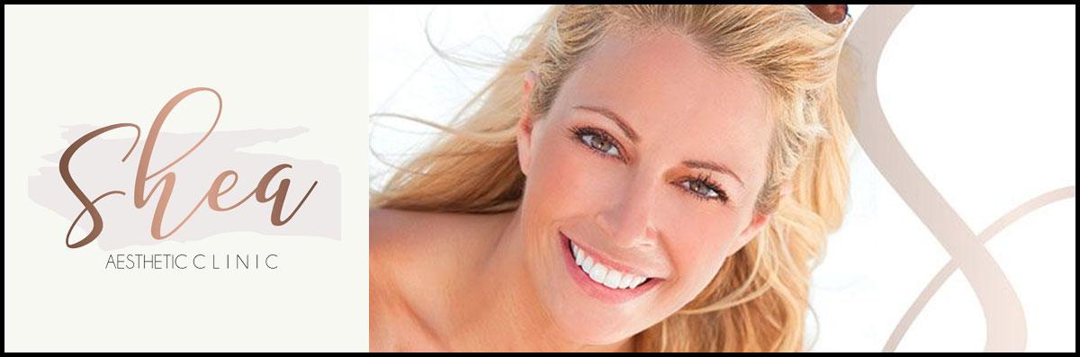 Shea Aesthetic Clinic  Offers Botox and Fillers in Oak Ridge, TN