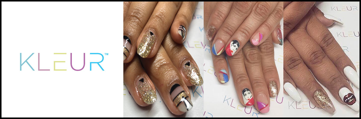 Kleur Specializes in Nail Services in Long Beach, CA