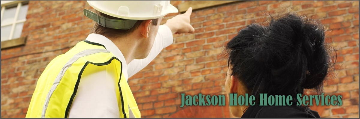 Jackson Hole Home Services Does Residential Inspections in Idaho Falls, ID