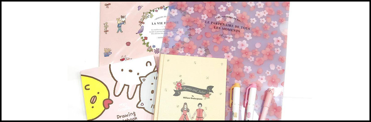 Stationery and Cards