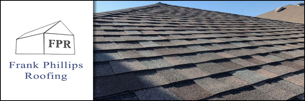 Frank Phillips Roofing Does Roofing Services in Fort Worth, TX