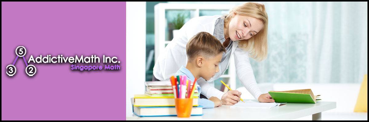 Addictive Math Inc Specializes in Tutoring Services in Suwanee, GA