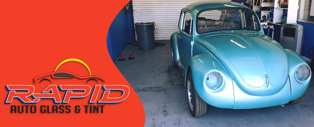 Rapid Auto Glass & Tint Offers Vehicle Wrapping in Hemet, CA