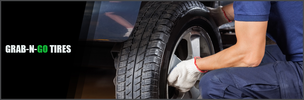 Grab & Go Tires Offers Tire Repair Services in Pflugerville, TX