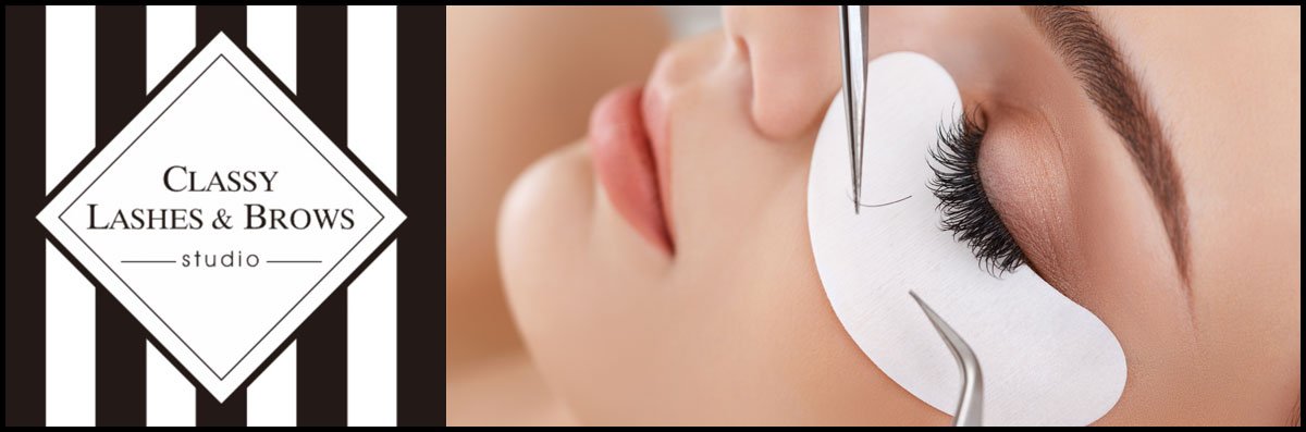 Classy Lashes & Brows Studio Specializes in Eyelash Extensions in Flushing, NY