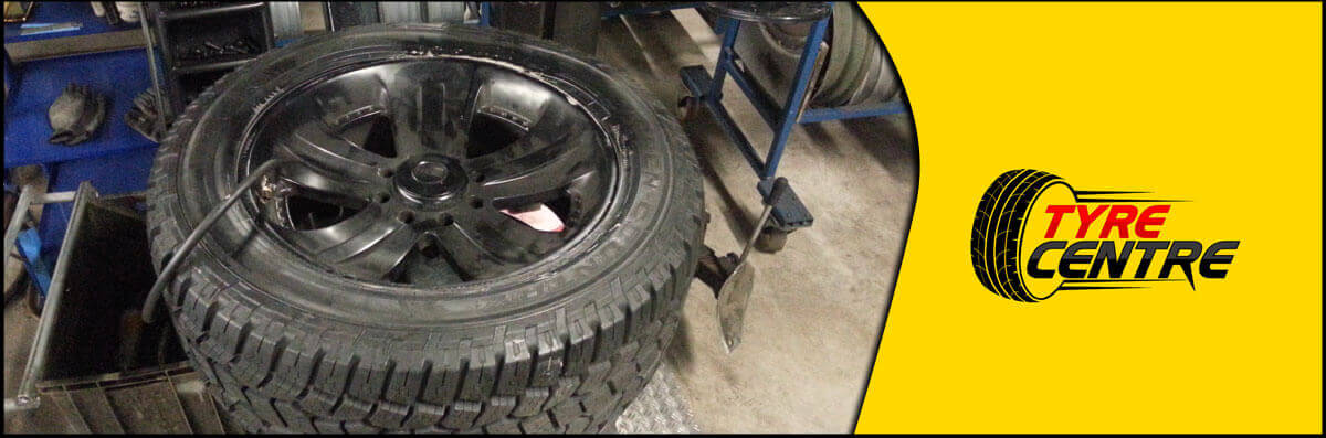 Tyre Centre Sells Winter Tires in Ottawa, ON