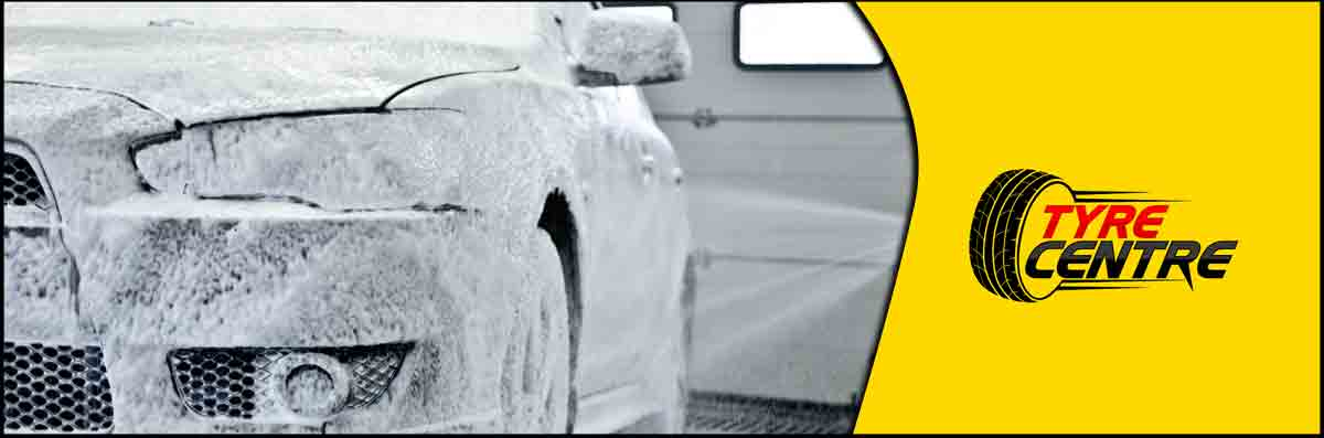 Tyre Centre Does Car Detailing in Ottawa, ON