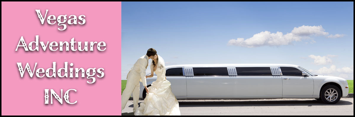 Vegas Adventure Weddings INC Provides Limo Services in Las Vegas, NV