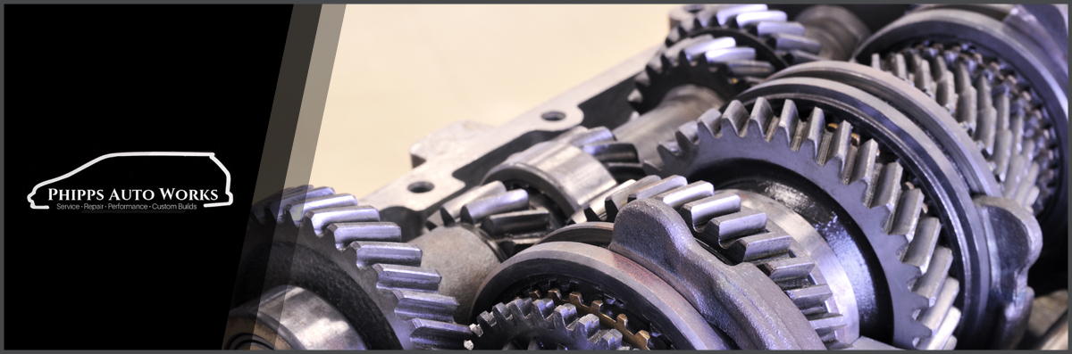 Phipps Auto Works Offers Transmission Repairs in Gaithersburg, MD