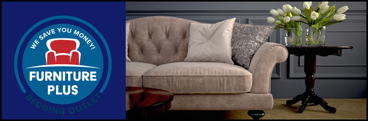 Furniture Plus Bedding Outlet Sells Living Room Furniture in Lafayette, LA