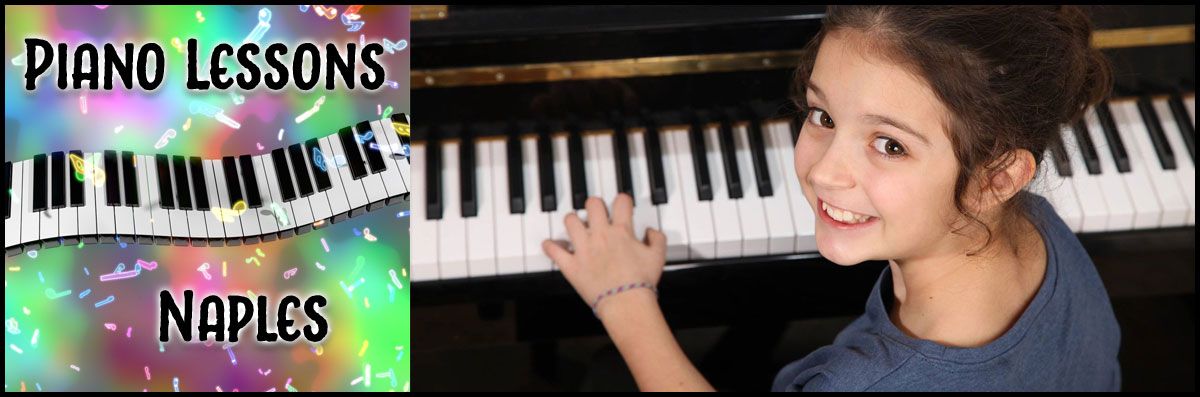 Piano Lessons Naples Teaches Piano Lessons in Naples, FL