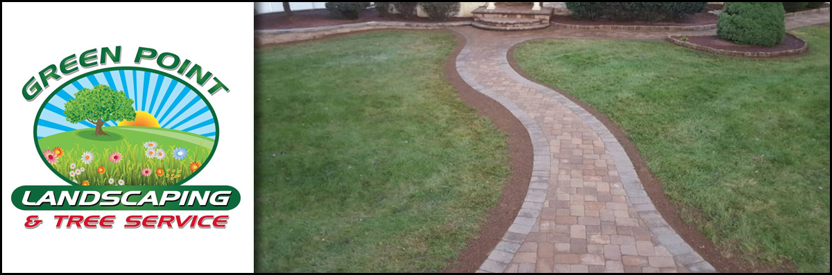 Green Point Landscaping & Tree Service Does Landscaping in Princeton, NJ