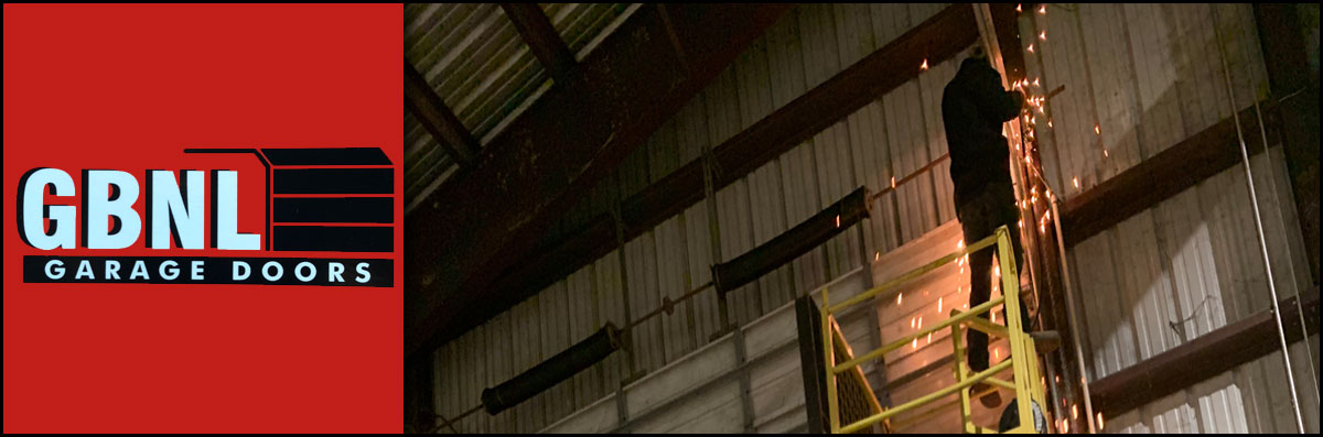 GBNL Garage Doors and Service Does Garage Door Repairs in Edinburg, TX