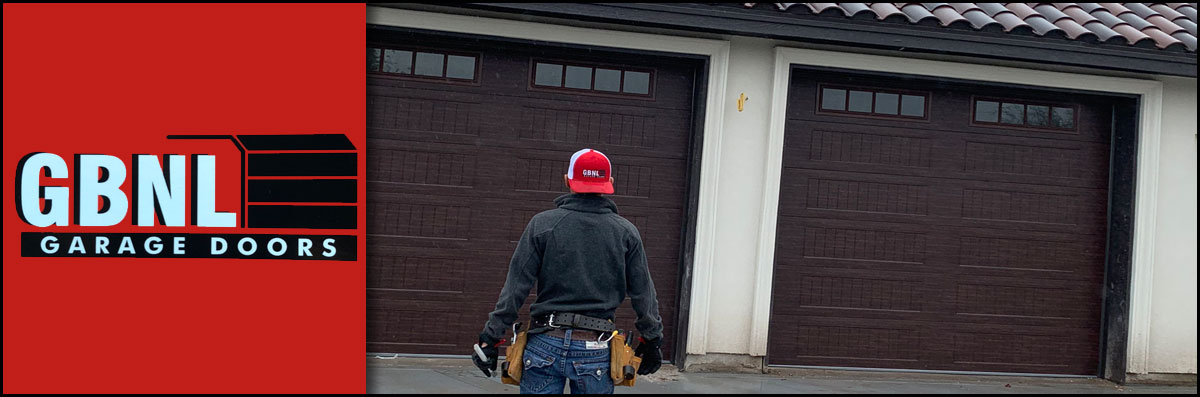 GBNL Garage Doors and Service Does Garage Door Installation in Edinburg, TX