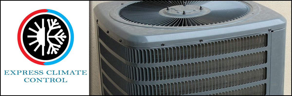 Express Climate Control Offers Air Conditioning Services in Fall River, MA