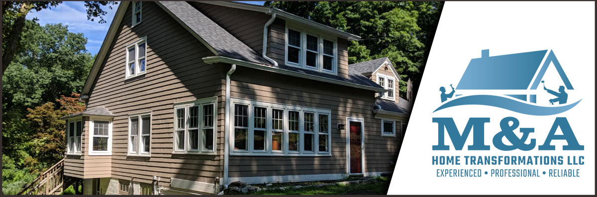 M&A Home Transformations LLC is a Handyman in South Salem, NY