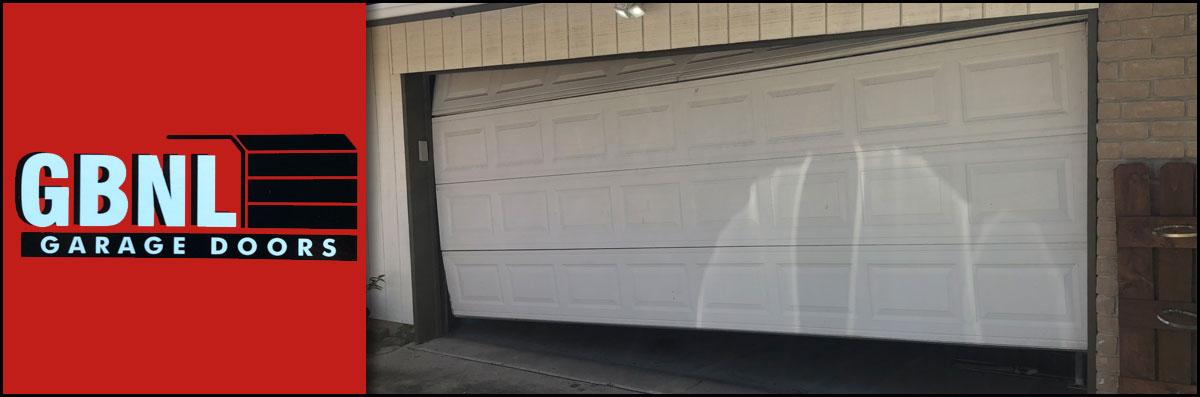 GBNL Garage Doors and Service Does Garage Door Opener Repair in Edinburg, TX