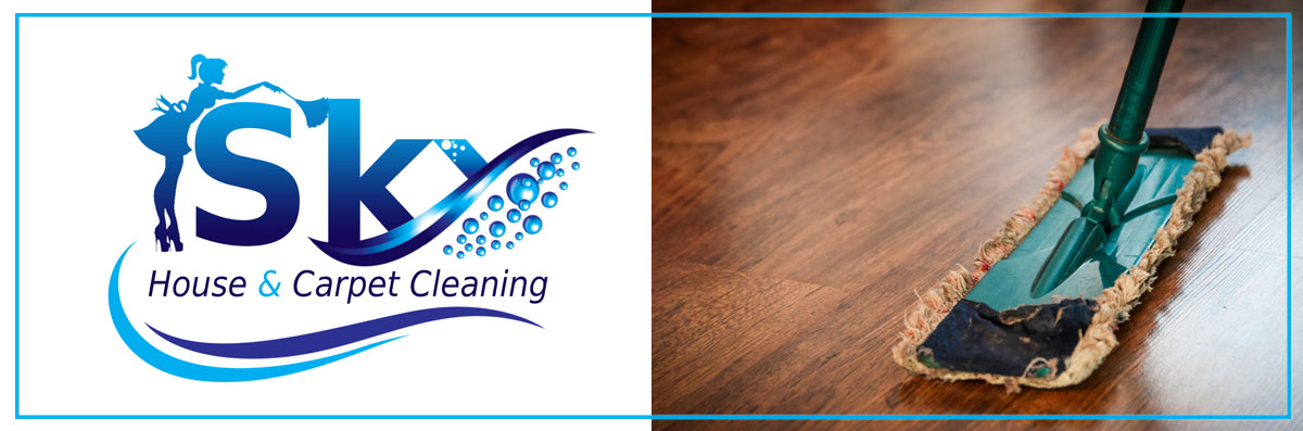 Sky House and Carpet Cleaning Offers House Cleaning Services in Glendale, CA
