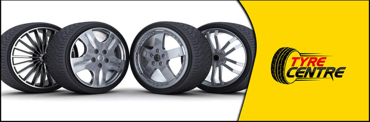 Tyre Centre Offers All Season Tires in Ottawa, ON