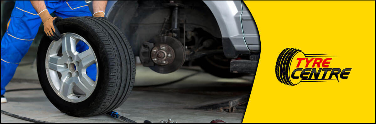 Tyre Centre Offers Tire Installation in Ottawa, ON