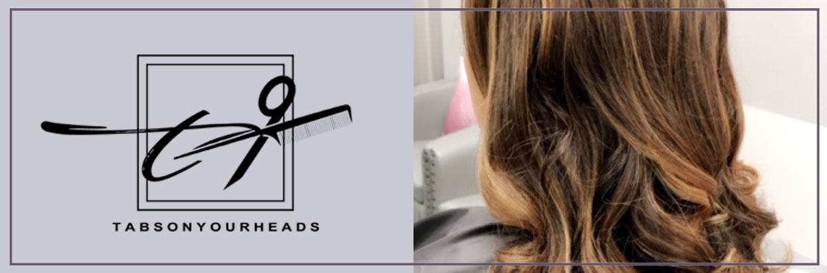 Tabsonyourheads Hair Salon Offers Hair Coloring Services in Indian Trail, NC