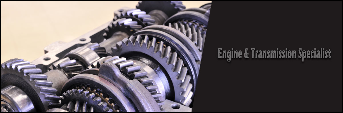 Engine & Transmission Specialist Does Transmission Installation in Nampa, ID