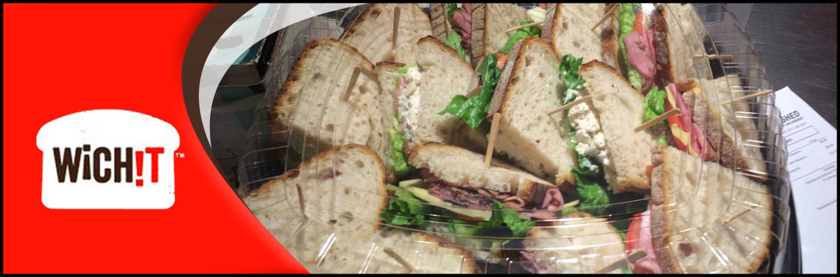 WICHIT Offers Catering Services in Boston, MA