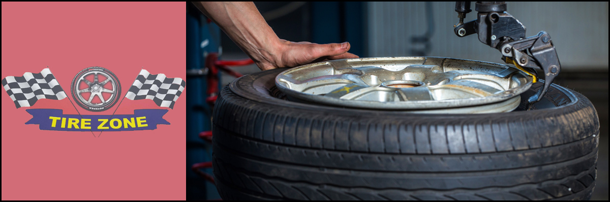 Tire Zone  Does Tire Repair in Bridgeview, IL