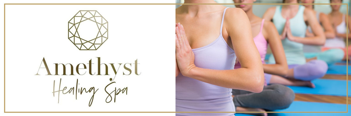 Amethyst Healing Spa Offers Group Yoga Sessions in La Verne, CA