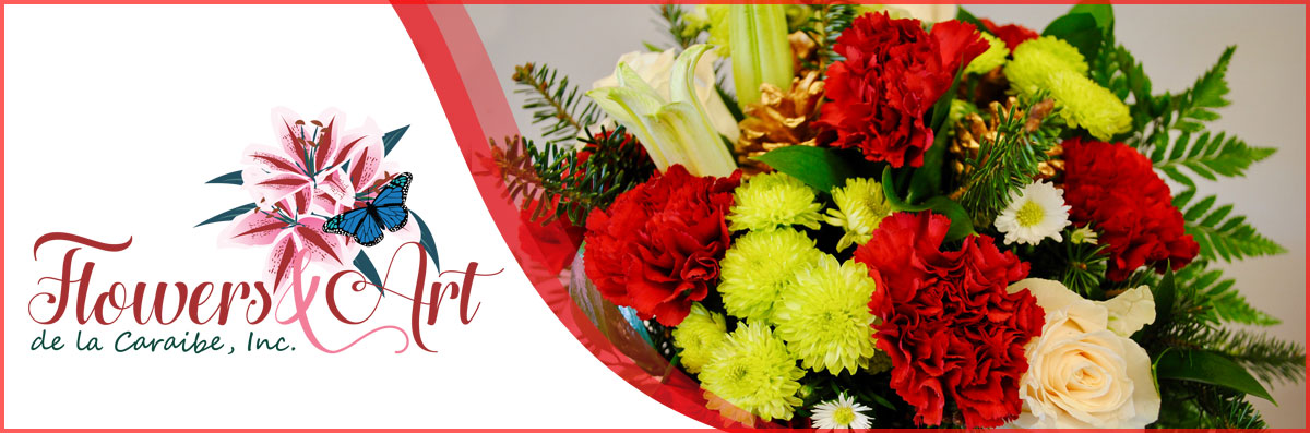 Flowers And Art De La Caraibe, Inc. Offers Special Occasion Flowers in Hollywood, FL